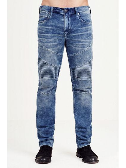 designer men 39 s slim fit jeans true religion. Black Bedroom Furniture Sets. Home Design Ideas