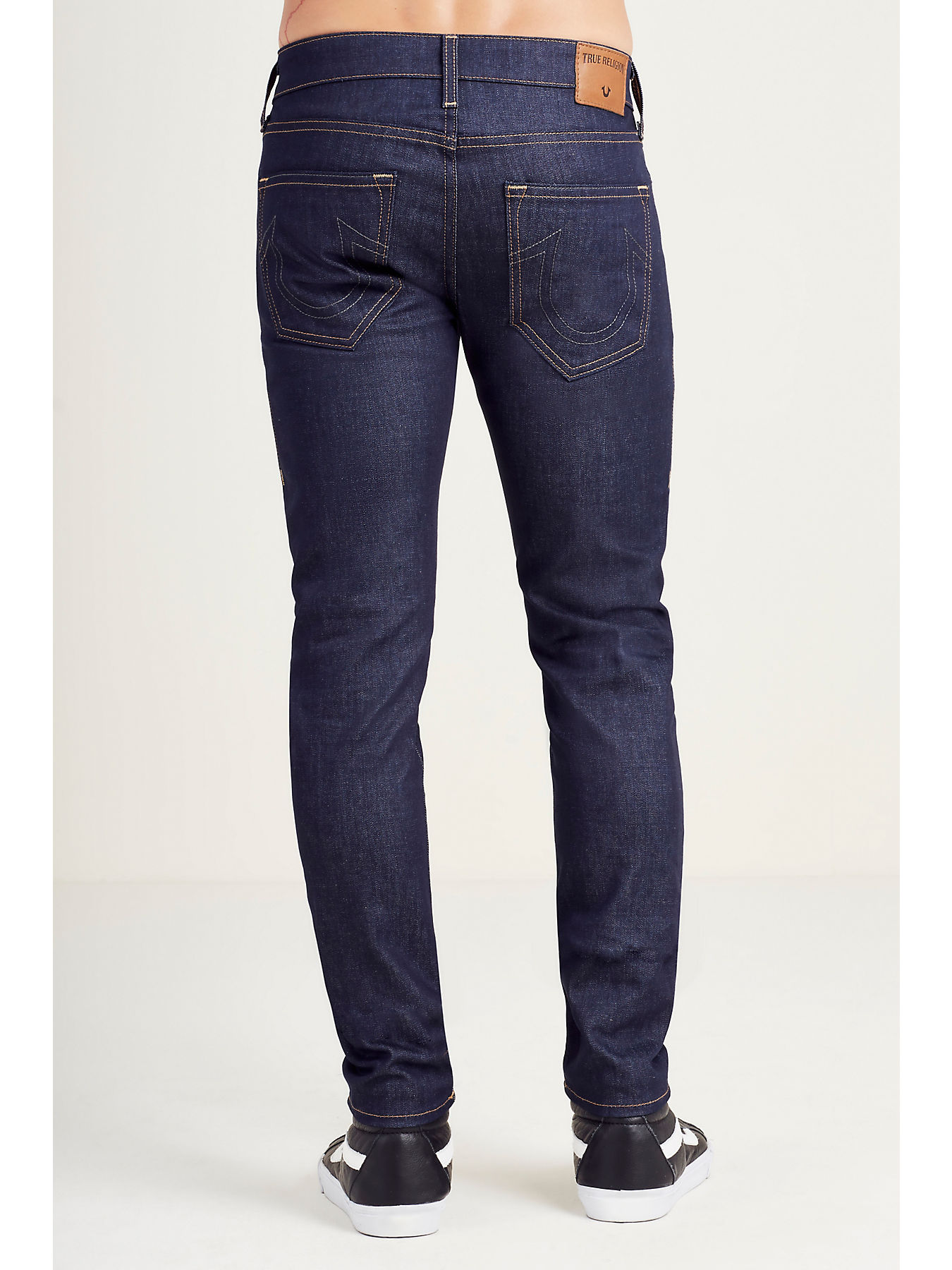 a24956eec TONY SHORT INSEAM SKINNY MENS JEAN - True Religion