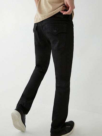 RICKY STRAIGHT BLACKOUT MENS JEAN