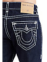 RICKY STRAIGHT SUPER T JEAN 34 INSEAM