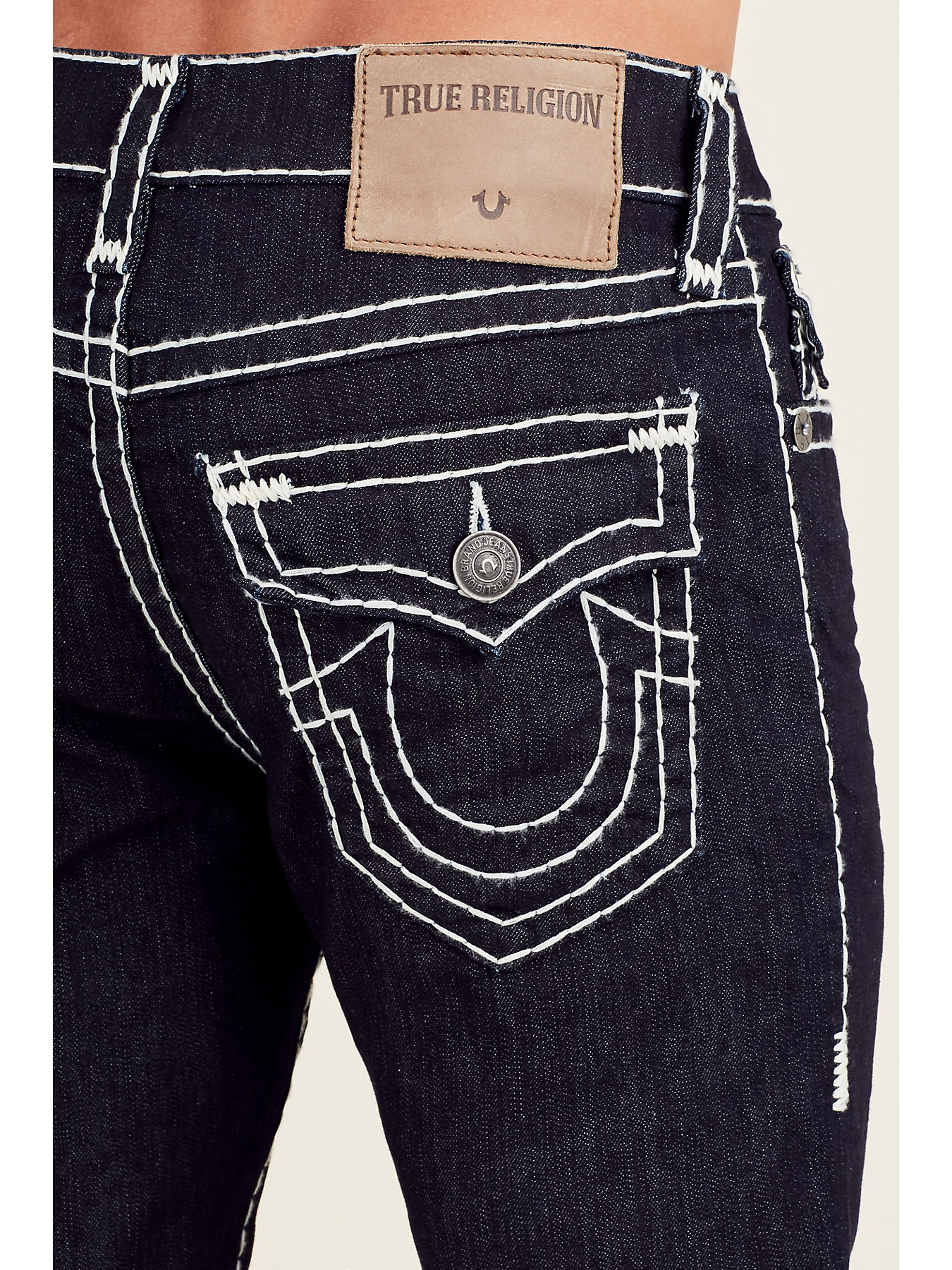 d983af691 RICKY STRAIGHT SUPER T JEAN 34 INSEAM