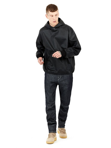 MENS URBAN RELAXED TAPER JEAN