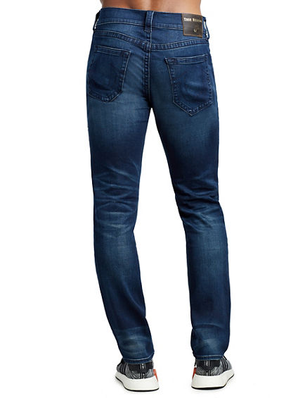 MENS STRETCH GENO SLIM JEAN