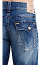 GENO FLAP SLIM MENS JEAN