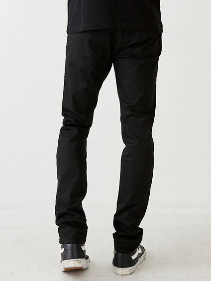 ROCCO SKINNY BLACKOUT MENS JEAN