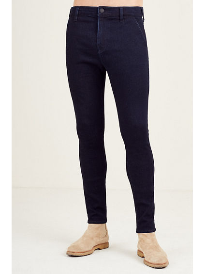 JACK SUPER SKINNY RUNNER MENS PANT