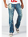 HAND PICKED STRAIGHT SUPER T MENS JEAN