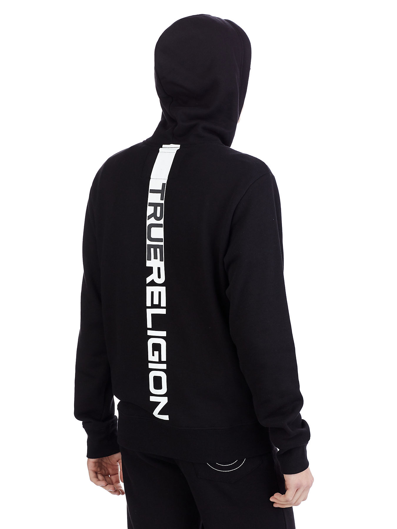5d7a339dea9 DEBOSS ACTIVE ZIP UP MENS HOODIE