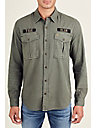 WORKWEAR MENS SHIRT