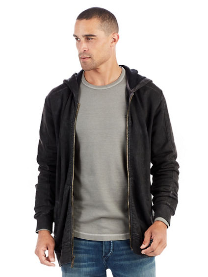7a8135e90 coated-moto-mens-zip-hoodie by true-religion