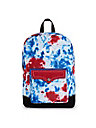 MENS TIE DYE BACKPACK