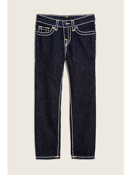 SLIM GENO SUPER T KIDS JEAN