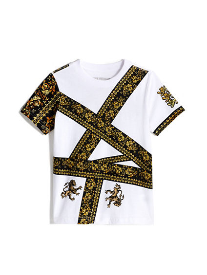 BOYS GRAPHIC TEE