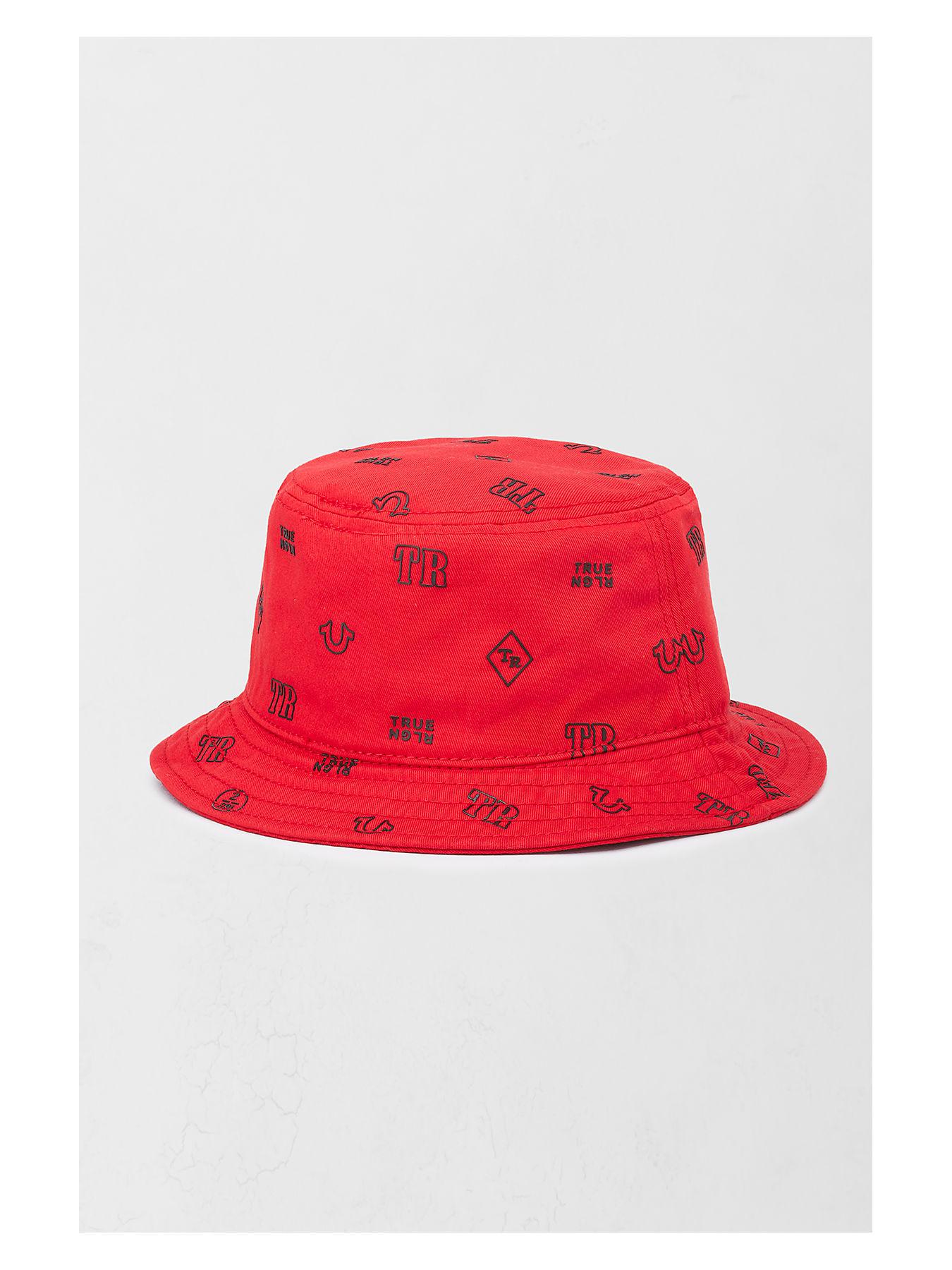 af144222d Men's Bucket Hat - True Religion