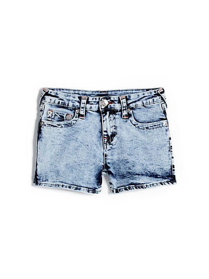 DENIM SE SHORT