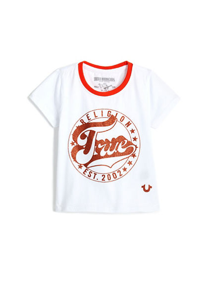 FRESH BUT TRUE TEE