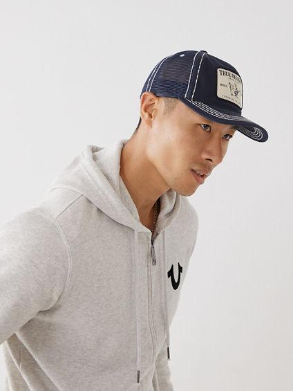 BIG T TRUCKER HAT