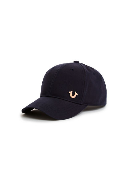 UK CORE LOGO BASEBALL CAP