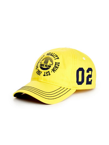 MENS RETRO LINES CAP