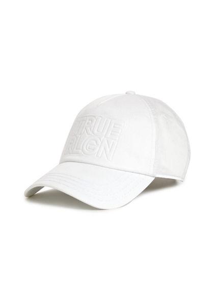 SILICONE MOLDED BASEBALL CAP