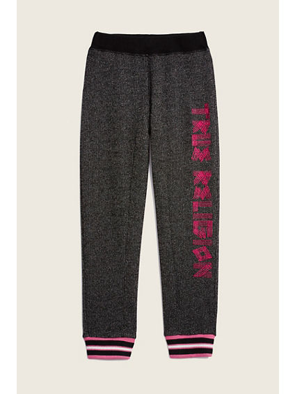 SPORTY KIDS SWEATPANT