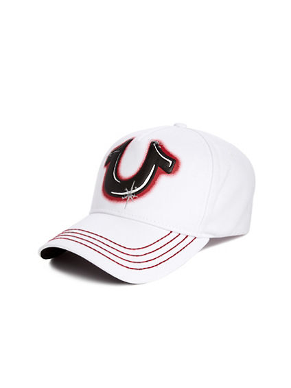 MENS REFLECTIVE U HAT