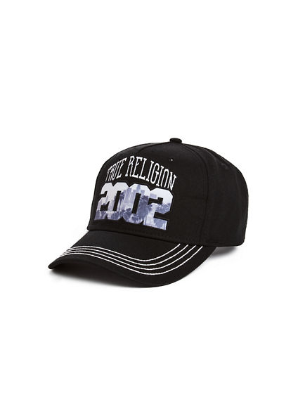 MENS TR CITY 2002 HAT