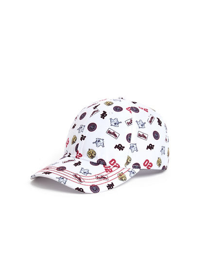 KIDS ALL OVER PRINT CAP