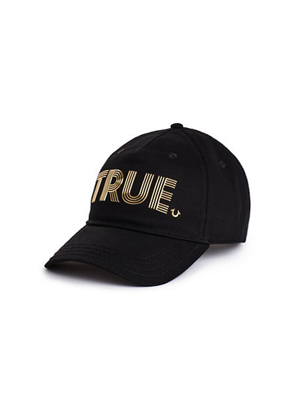 MENS TRUE BASEBALL CAP