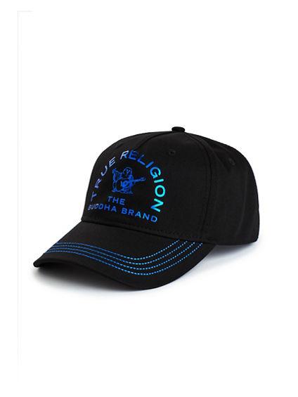 METALLIC BUDDHA BRAND CAP