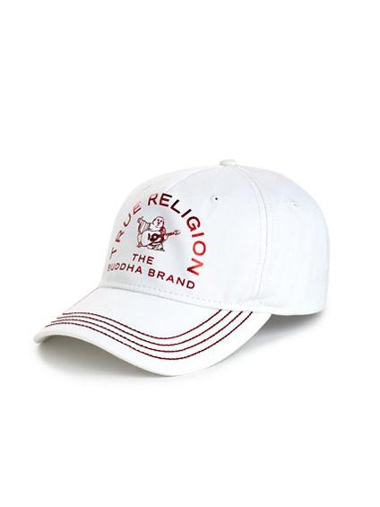 MENS BUDDHA BRAND BASEBALL CAP