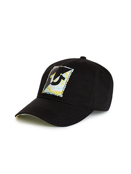 SPLIT PATCH CAP