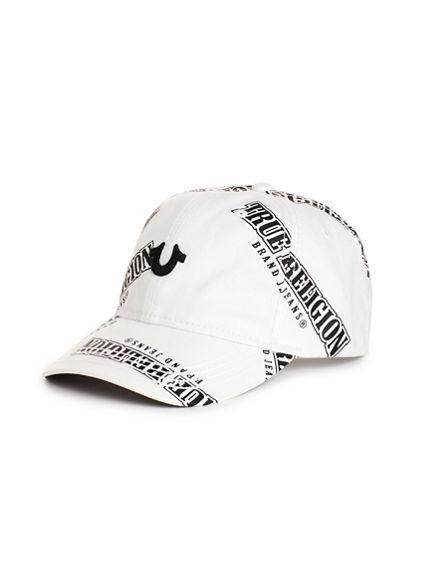 TR REPEAT CAP