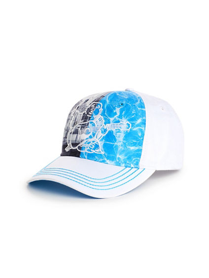 CITY WAVE BASEBALL CAP