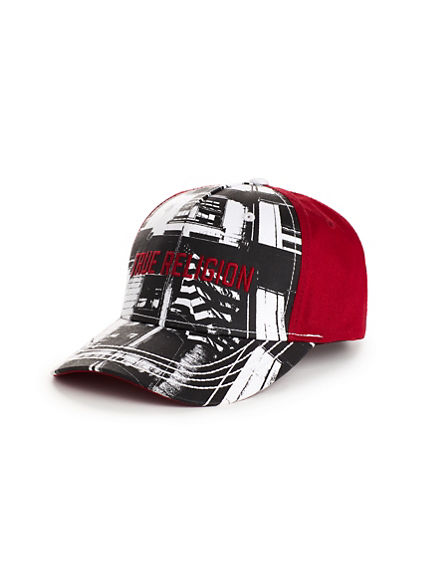 FLAG TRUE RELIGION CAP