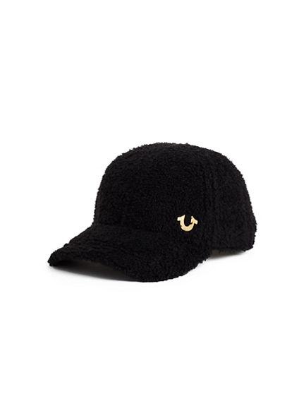 SHERPA BASEBALL CAP