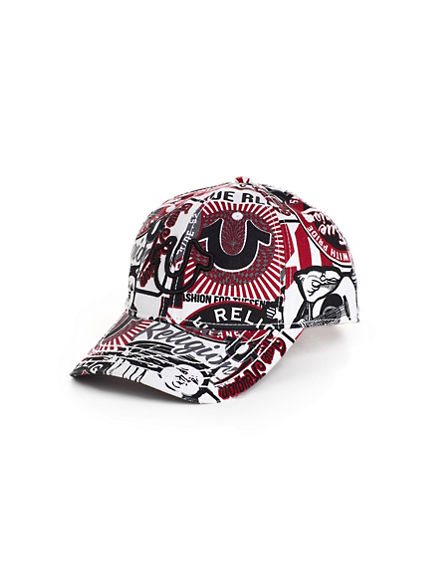 U PATCH CAP
