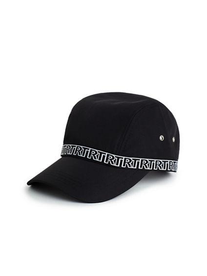TR LOGO HAT