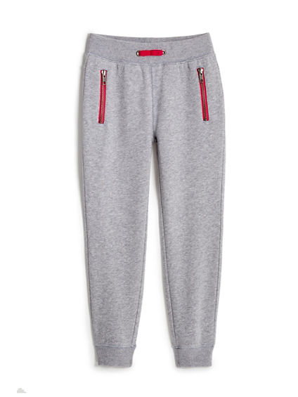 TODDLER/LITTLE KIDS SPORTY SWEATPANT