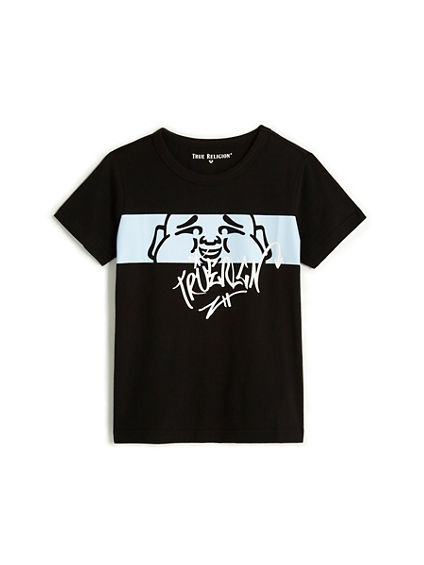 BOYS GRAPHIC BUDDHA TEE