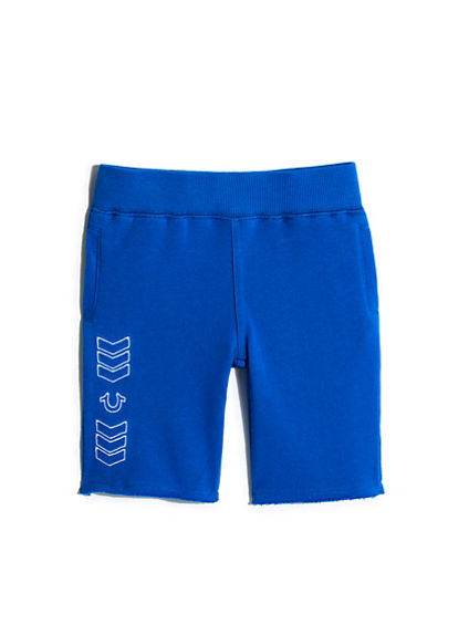 BOYS ARROW SWEAT SHORT