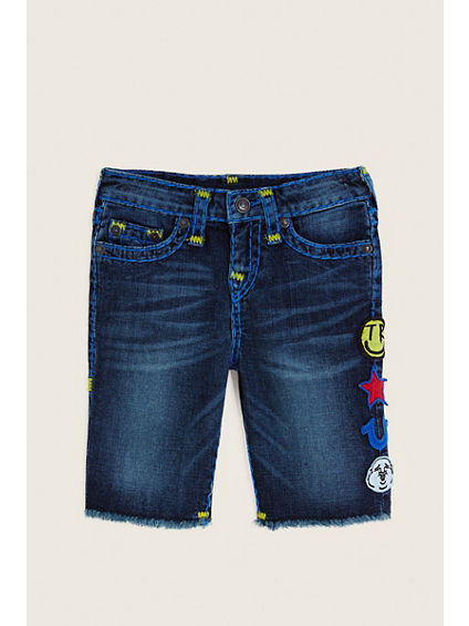 GENO TODDLER/KIDS SHORT