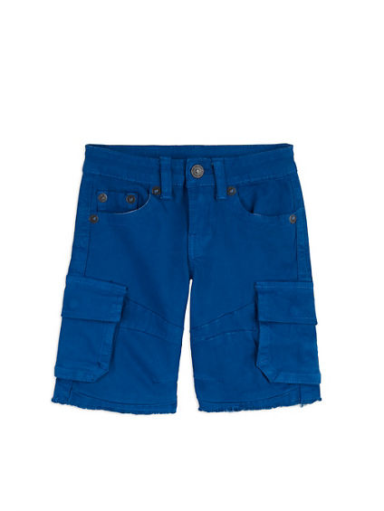 BOYS GENO CARGO SHORT
