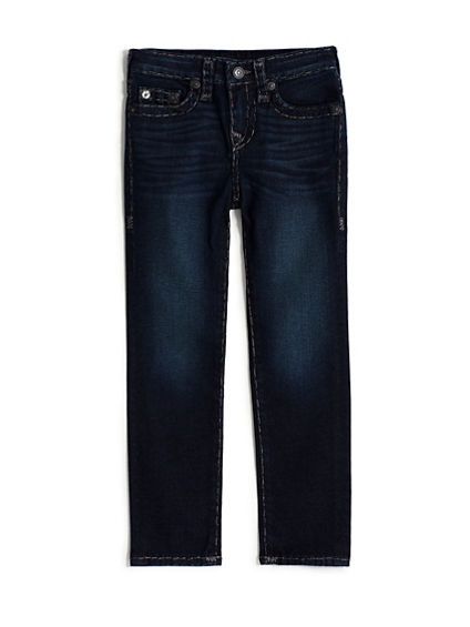 BOYS ROCCO SUPER T JEAN