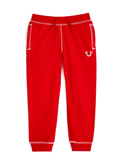 SHOESTRING TODDLER/LITTLE KIDS SWEATPANT