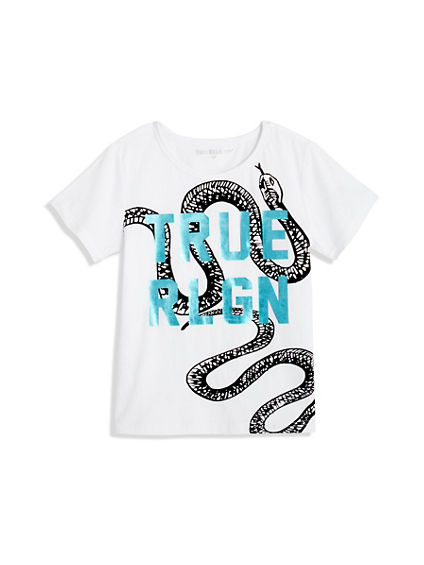 TANGLED TODDLER/LITTLE KIDS TEE