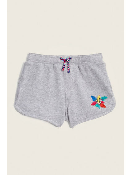 RETRO PETAL KIDS SHORT