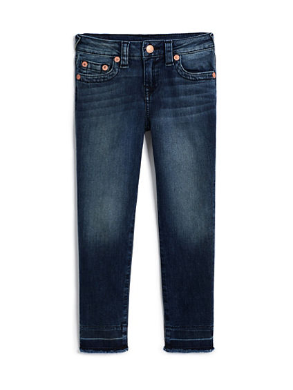 GIRLS AUDREY BOY FIT JEAN