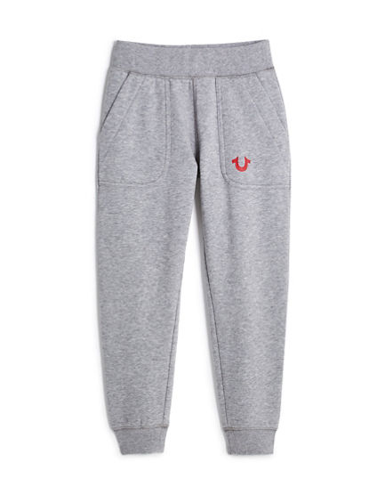 MICROFLEECE SWEATPANT