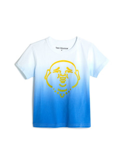 BUDDHA DIP KIDS TEE